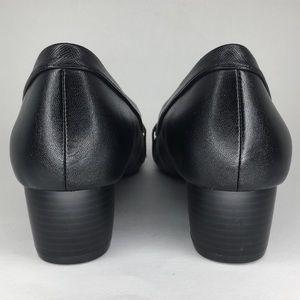 Life Stride Shoes - Life Stride Evette Black Pumps Size 11